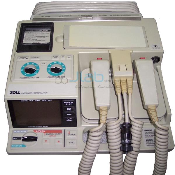 Electrical Defibrillator