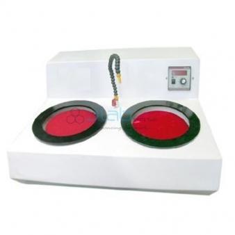 Digital Polishing Machine (Table top) For Metallurgical Lab