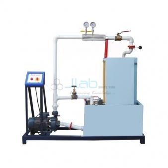 Fluid Mechanics and Hydraulics Lab Equipment