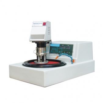 Semi Automatic Polishing Machine For Metallurgical Lab