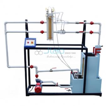 Discharge Through Venturimeter and Orificemeter