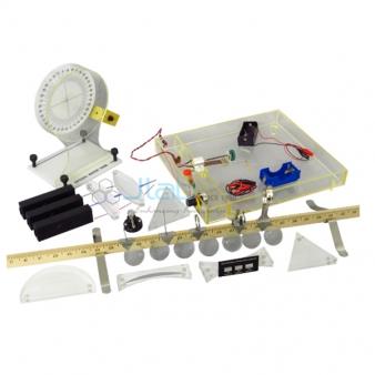 Physics Lab Equipments