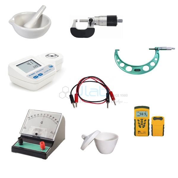 Educational Laboratory Apparatus
