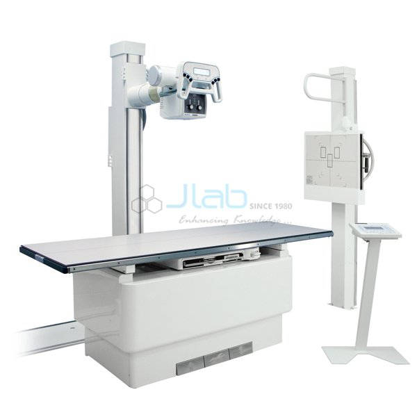 X Ray Machine and Equipment