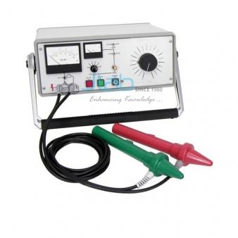 Switchboard Pannel, Ammeters, Voltmeters , Rectifier Type