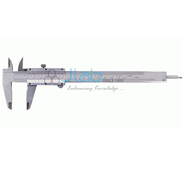 Mechanical Vernier Caliper