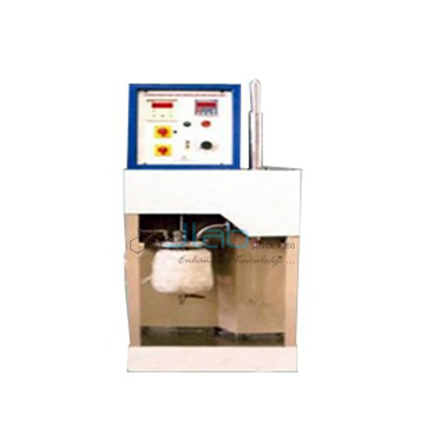 Condensation Polymerization Reactor
