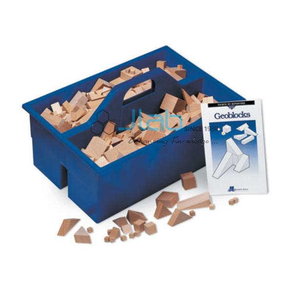 Geoblocks Kit