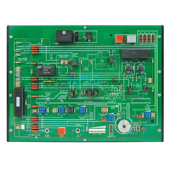 Engine Management Systems Board