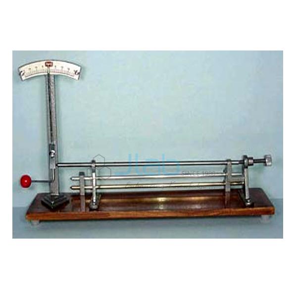 Basic Linear Expansion Apparatus
