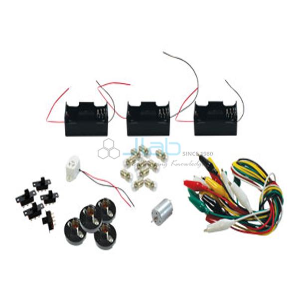 Electricity Economy Kit