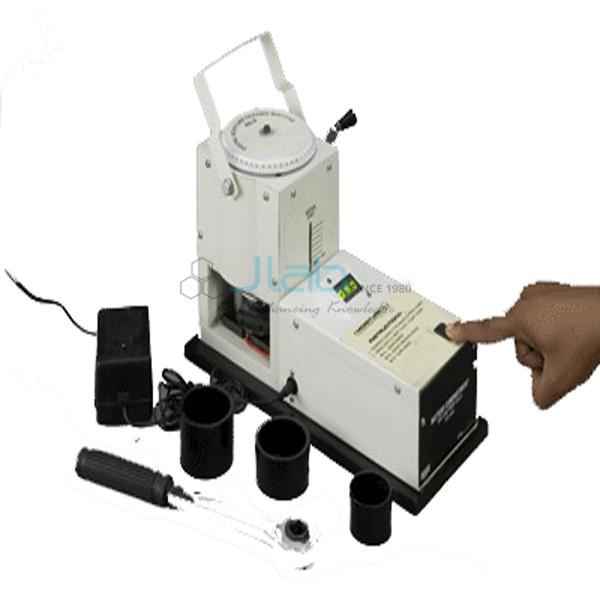 Digital Moisture Testing Machine