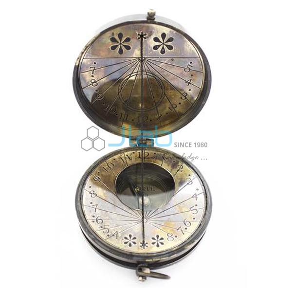 Thread Compass
