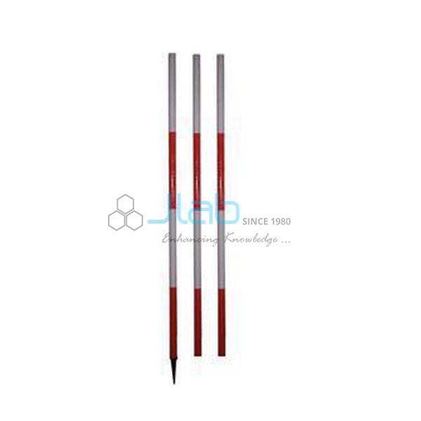 Ranging Rod Metal