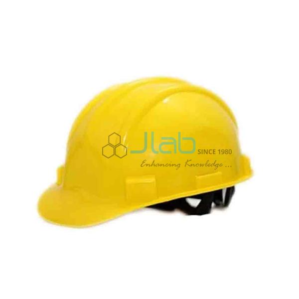 Laboratory Helmet