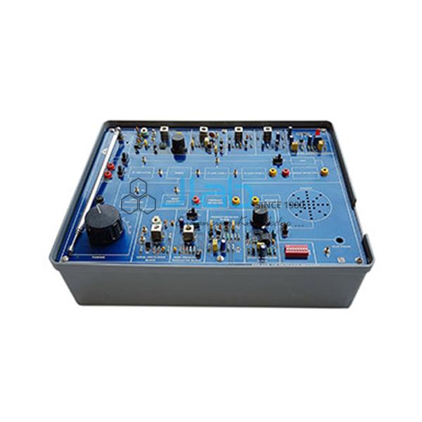DSB/SSB AM Receiver Kit