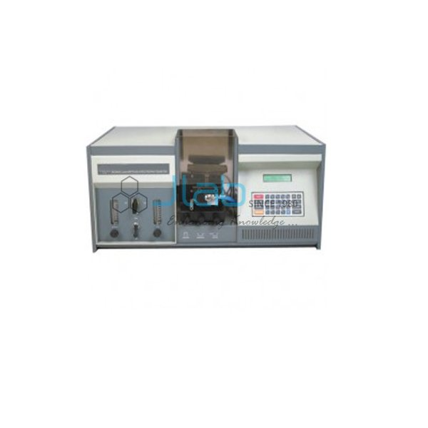 Atomic Absorption Spectrophometer