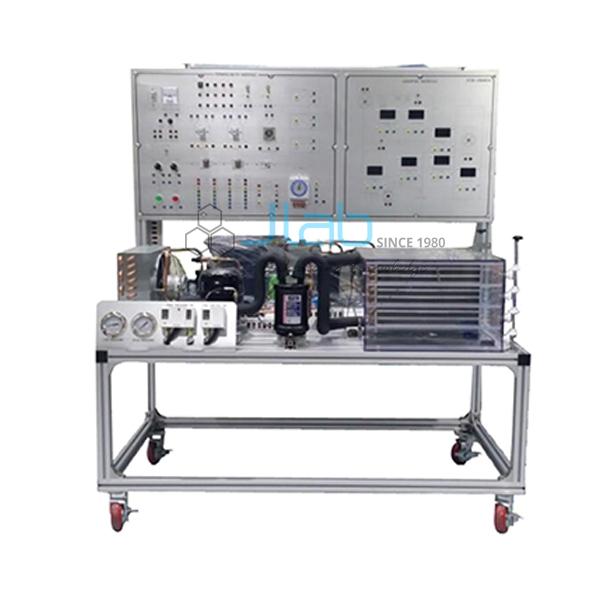 Basic Refrigeration Trainer