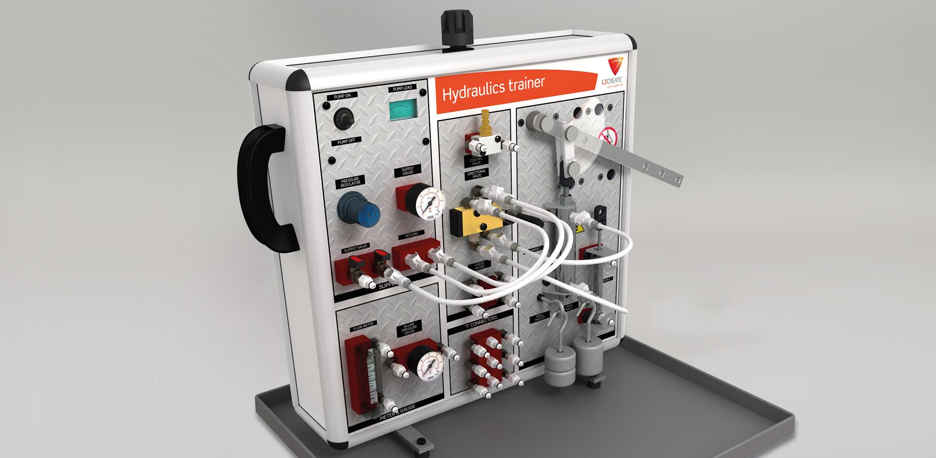 Hydraulics Trainer