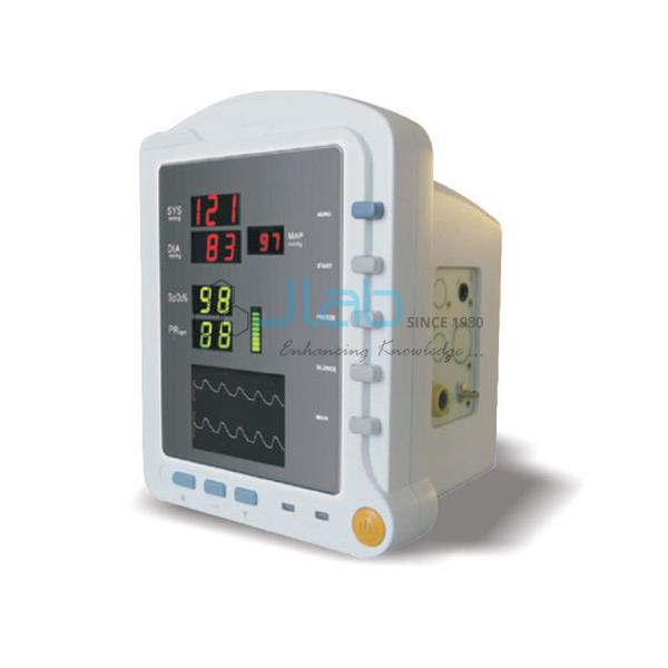 Hand Held Pulse Oximeter India, Hand Held Pulse Oximeter