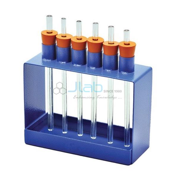 Capillary Tube Apparatus