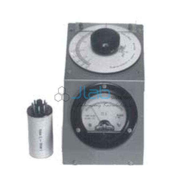 Absorption Wave Meter