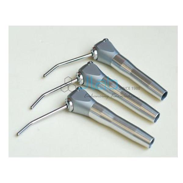 Three Way Syringe