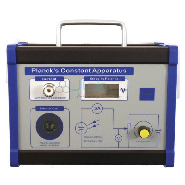 Planck Constant Apparatus