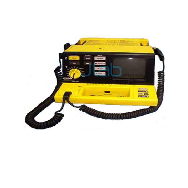 HP Codemaster Defibrillator