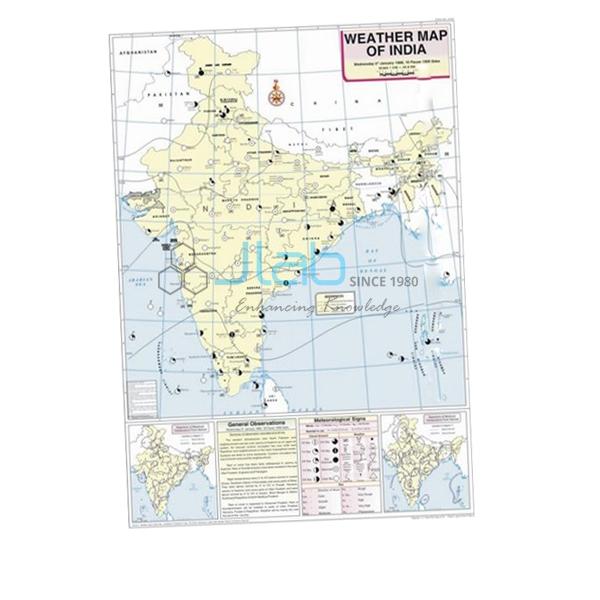 December Map