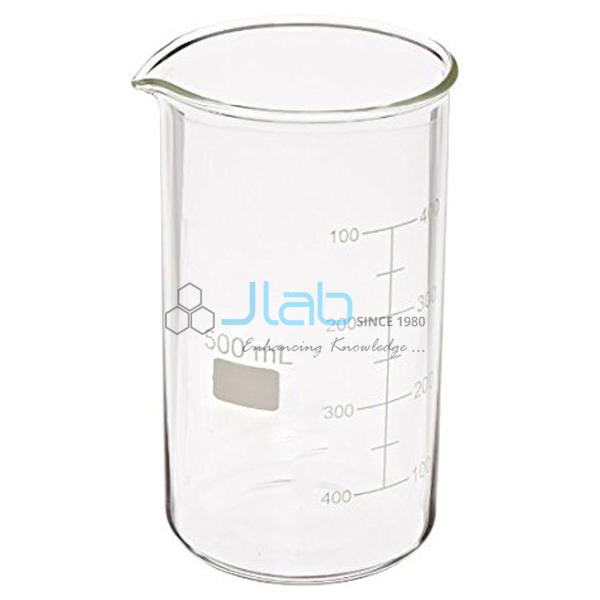 tall form beaker india  beaker manufacturer  beaker