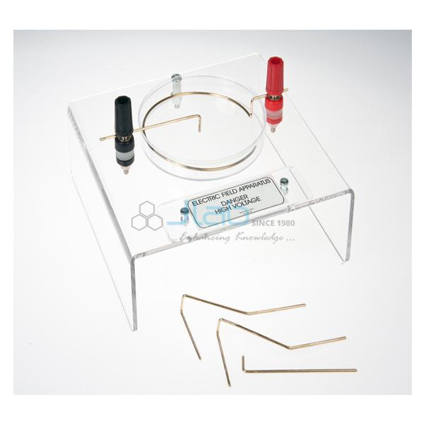 Electric Field Apparatus