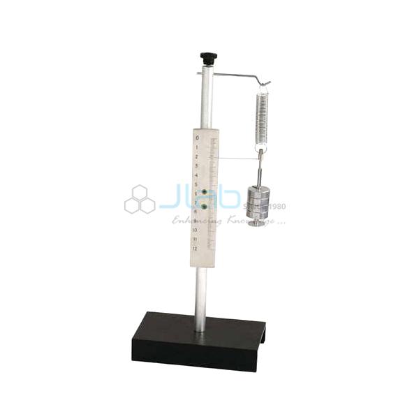 Hooke Law Apparatus