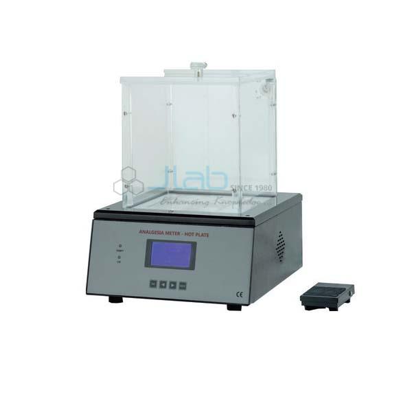 Hot Plate Analgesia Meter