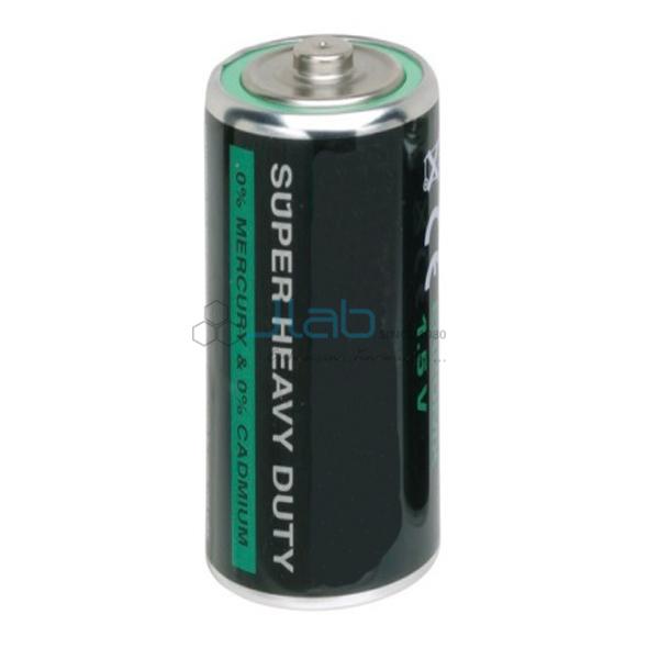 Zinc Carbon Battery D