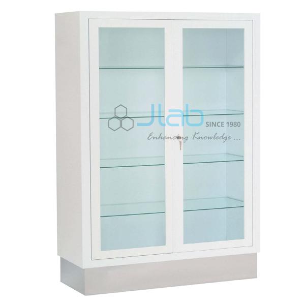 Medical Instrument Cabinet