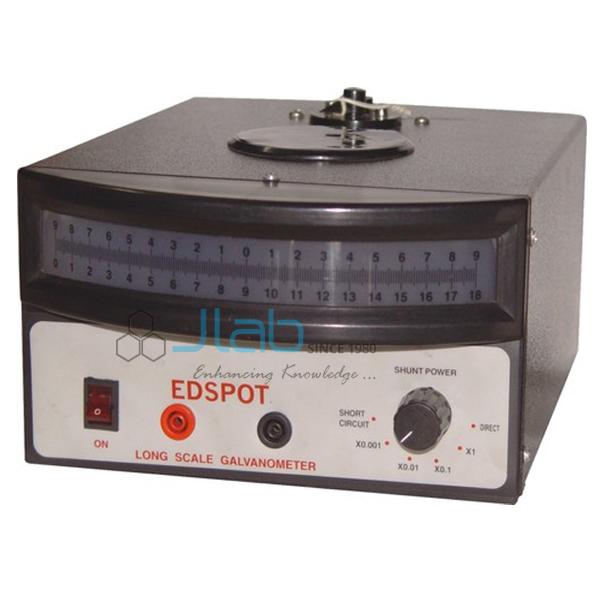 Galvanometer EDSPOT