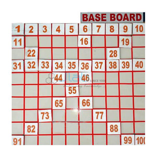 Base Board (Magnetic)