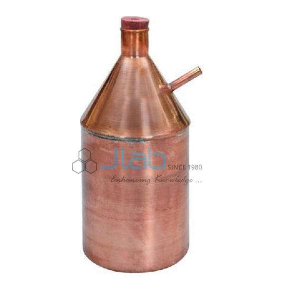 Steam Copper Boiler