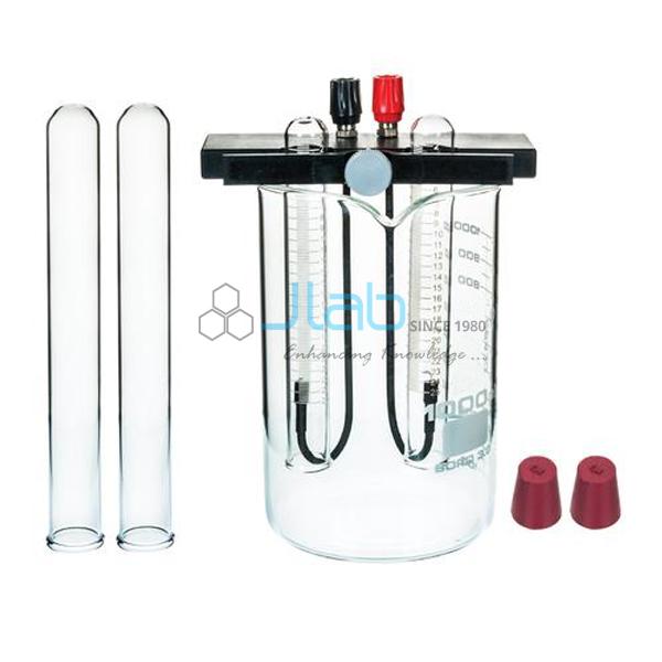 Brownlee Electrolysis Apparatus