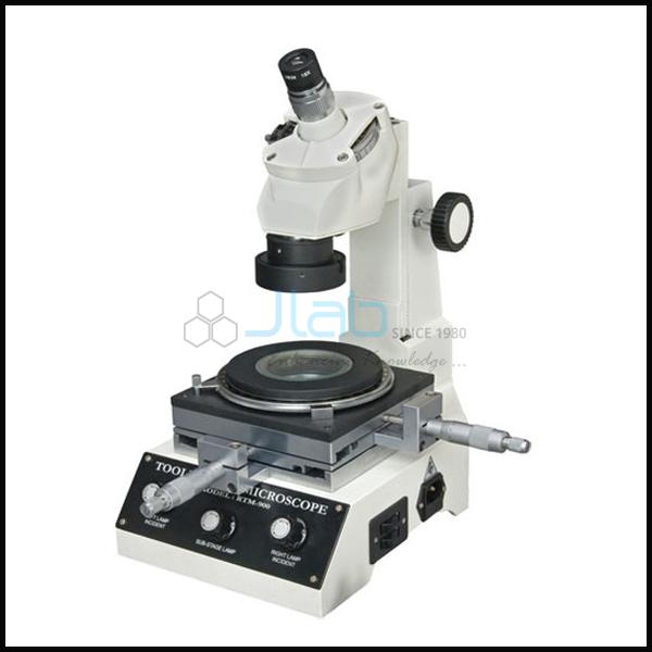 Toolmaker Microscope