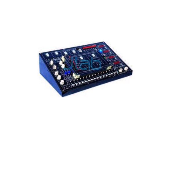 Basic Electronics Trainer Kit