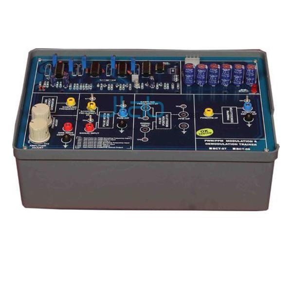 PPM Modulation and Demodulation Kit