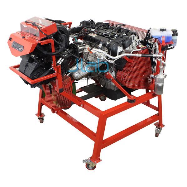Gasoline Engine Trainer