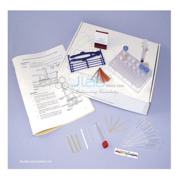 Student Micro Science Kit