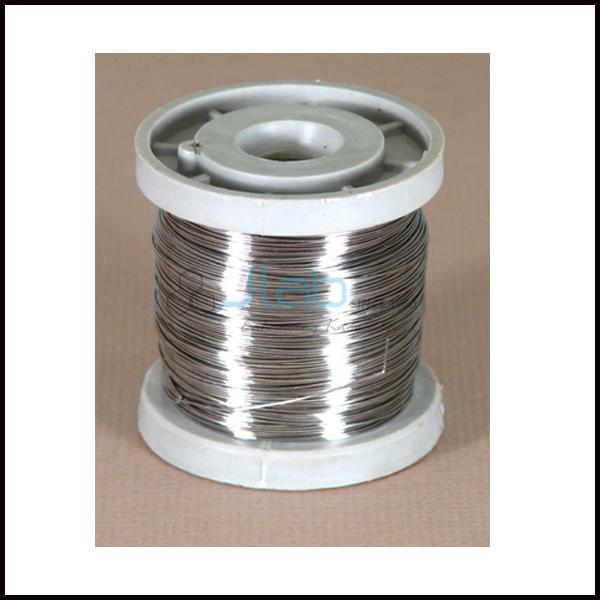 Nichrome Nickel Chromium Wire 16 SWG 4 oz JLab
