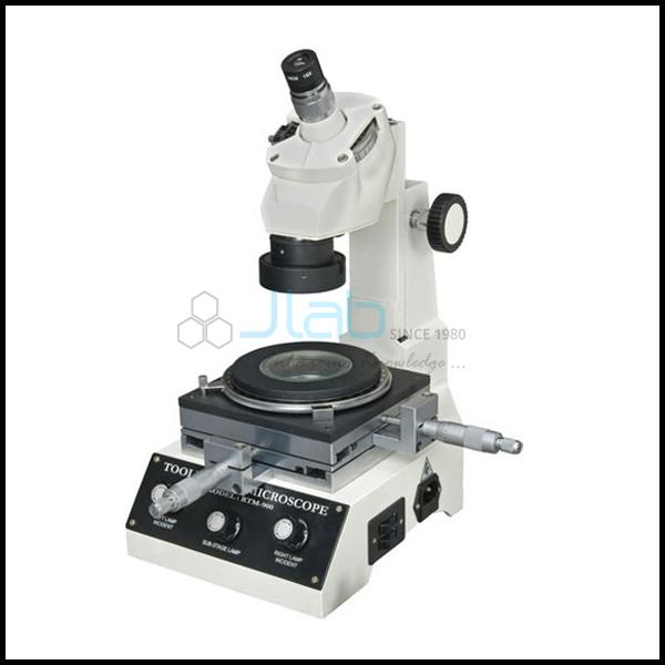 Toolmakers Microscope