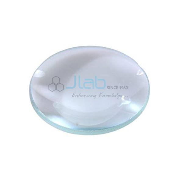 Lens Glass Double Concave JLab