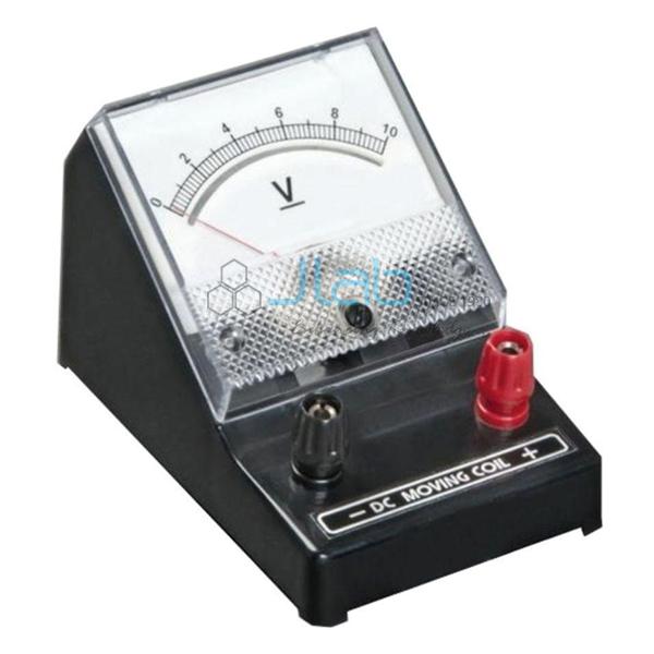 Voltmeters Dual Range