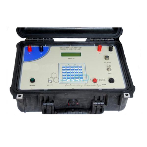 ATS Resistivity Meter